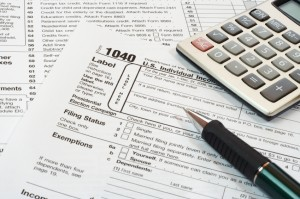 Filing Your Un-Filed Tax Returns